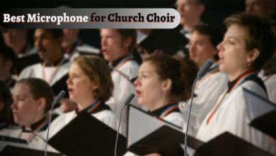 Photo of Best Microphone for Church Choir – Top Choir Microphone Review of 2019