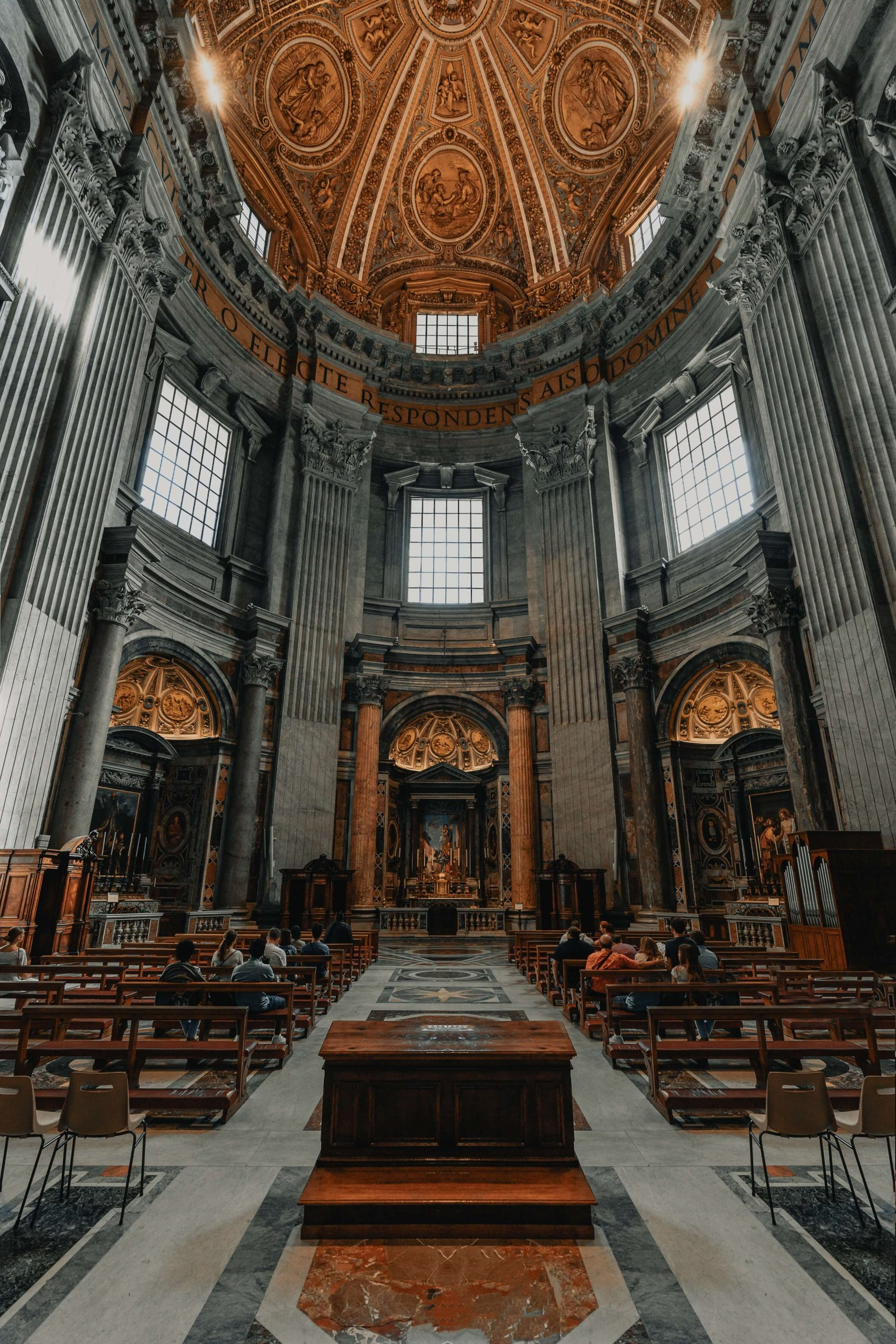 Basilica: Know The Difference Between Church and Basilica