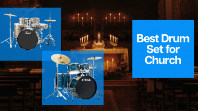 Photo of Best Drum Set for Church – Check which one is perfect for you
