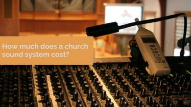 Photo of how much does a church sound system cost – know the price