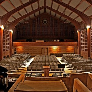 How to choose a good PA system for your church?