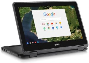 Dell Chromebook 11 3180 DP1T3